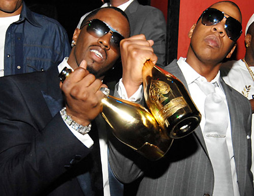 Diddy is Forbes highest paid Hip Hop music star in the world!