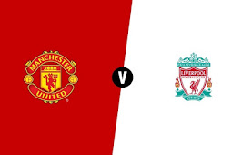 Live Streaming Manchester United vs Liverpool 10 Maret 2018