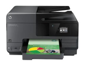HP Officejet Pro 8615 e-All-in-One Printer Driver Downloads