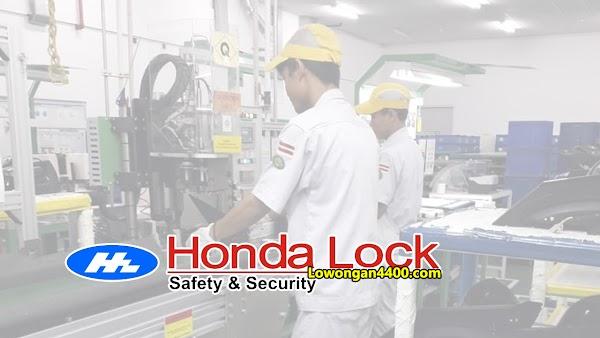 Lowongan Kerja MM2100 - PT. Honda Lock Indonesia Juni 2020