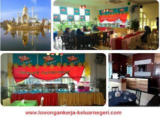 Lowongan Kerja di Restoran di Brunei-Info hub Ali Syarief Hp. 089681867573-087781958889 - 081320432002