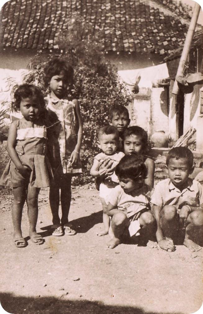 Di Nganjuk Jawa Timur