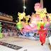 Estalló el corsódromo ante 25 mil personas en el arranque del #CarnavalDelPais2018