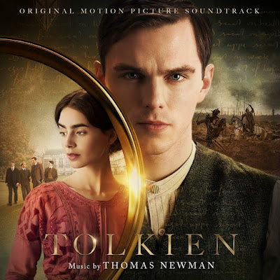 Tolkien Soundtrack Thomas Newman