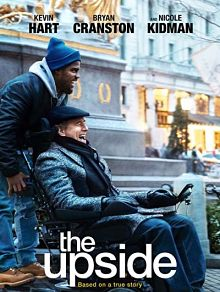 Sinopsis pemain genre Film The Upside (2017)