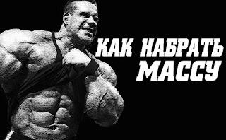 5 советов по набору мышечной массы