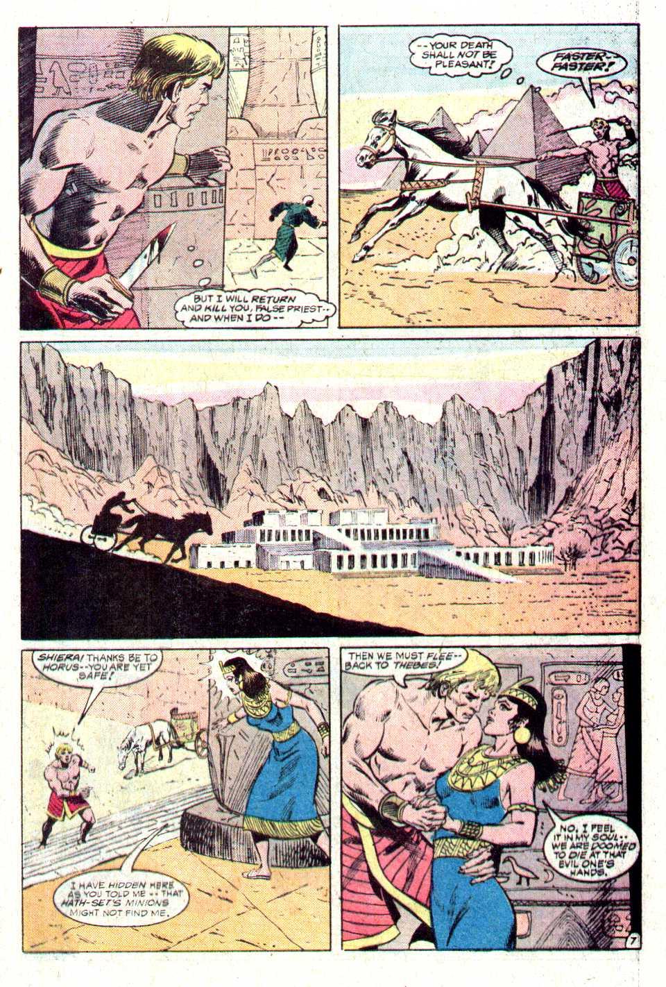 Read online Secret Origins (1986) comic -  Issue #11 - 24