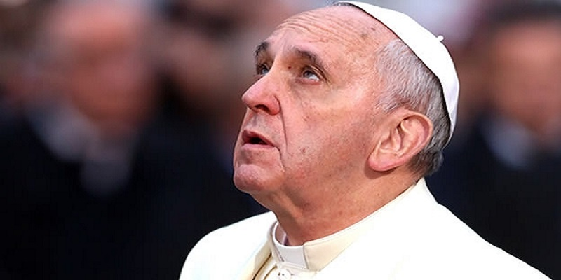 Papa Francisco se pregunta