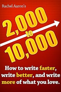https://www.amazon.com/2k-10k-Writing-Faster-Better-ebook/dp/B009NKXAWS/