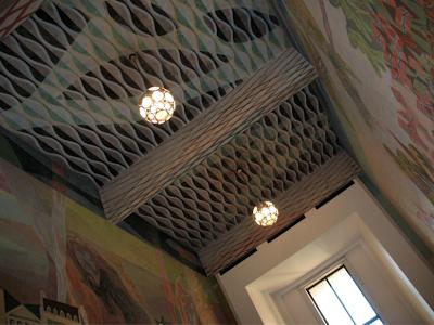 kreative moderne wohnung interieur donovan hill, jon hammond show tv show: 7/8/12 - 7/15/12, Design ideen