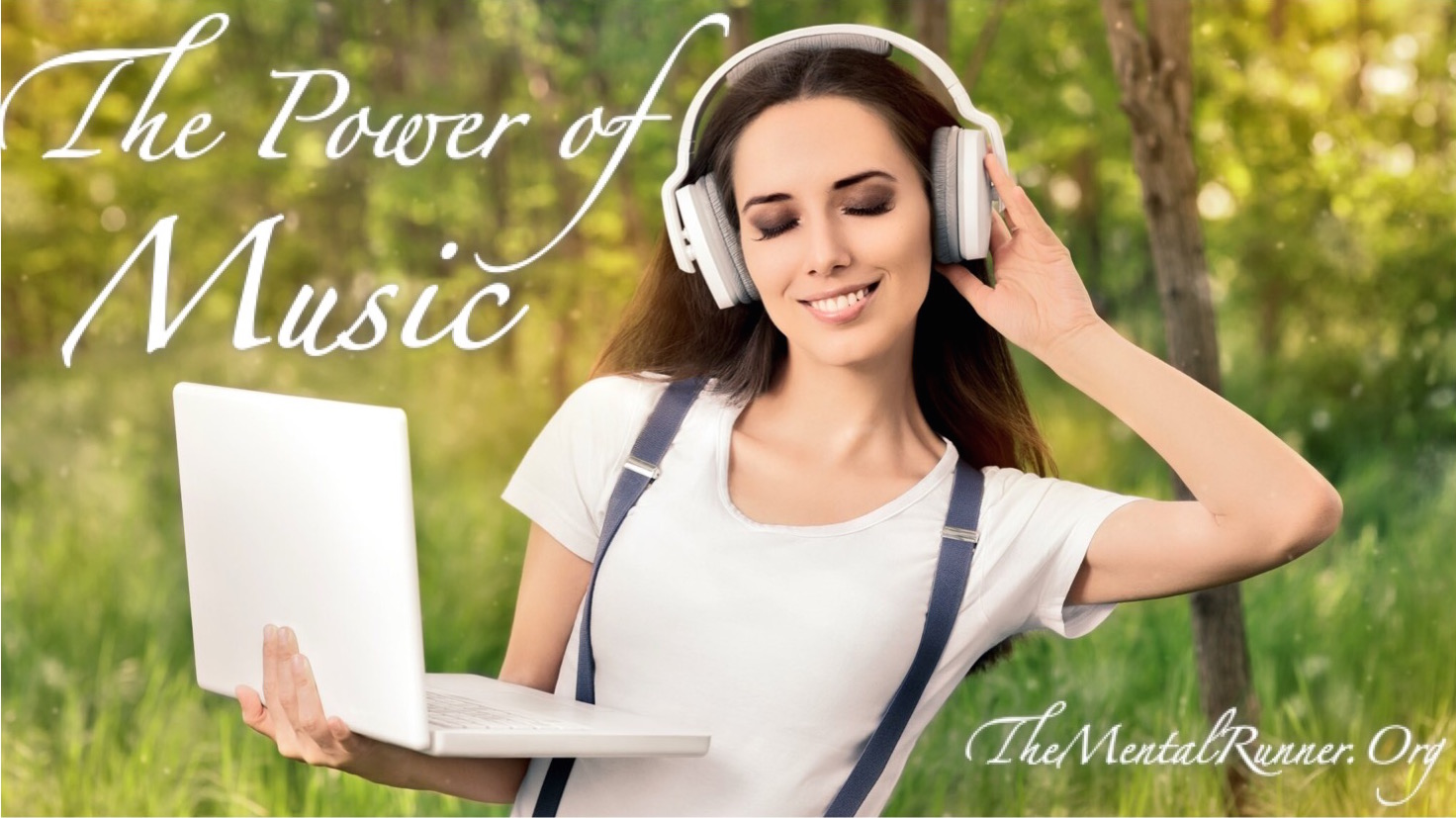 The Mental Runner: The Amazing Effects of Music on Mood