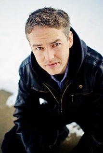 Dan Hannon. Director of The Shortcut
