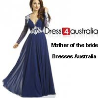 Mother of bride dresses