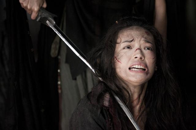 Hình ảnh phim Tây Du Ký: Mối Tình Ngoại Truyện