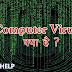 Computer Virus क्या है इसे कैंसे पहचाने और Delete करें