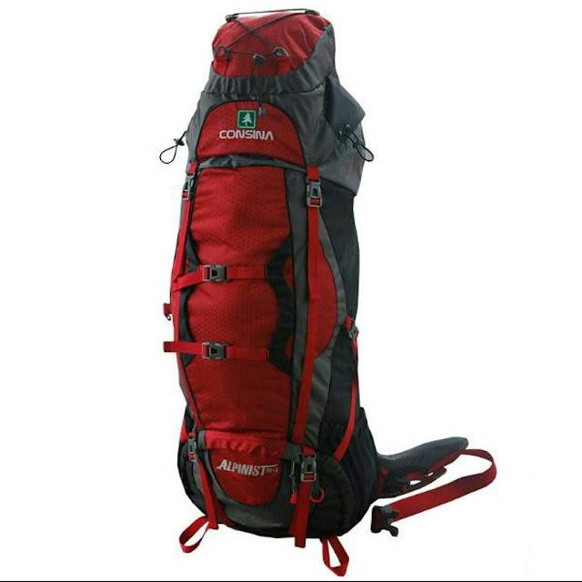 Tips Lengkap Memilih Tas Gunung (Carrier) yang Baik
