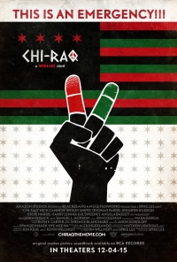 Chi-Raq der Film