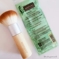 Ecotools Bamboo Bronzer Brush Review