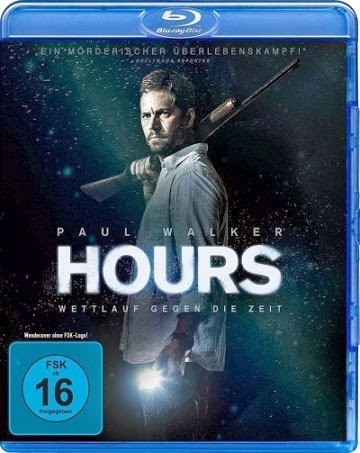 Hours 2013 Dual Audio Hindi English 5.1 BRRip 720p