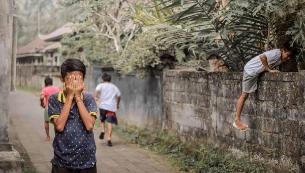 Permainan Tradisional Sunda Yang Hampir Punah Karang Taruna Nayawangsa