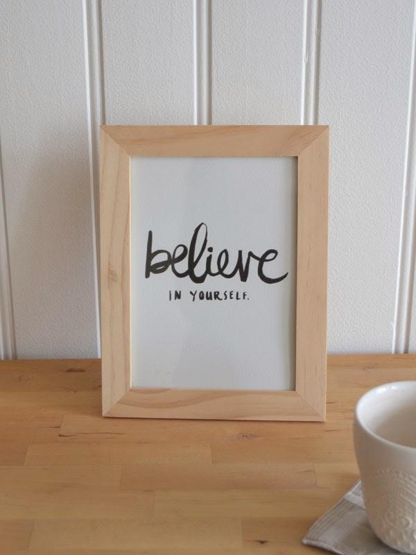 aprilfourteenth believe be happy. Black Bedroom Furniture Sets. Home Design Ideas
