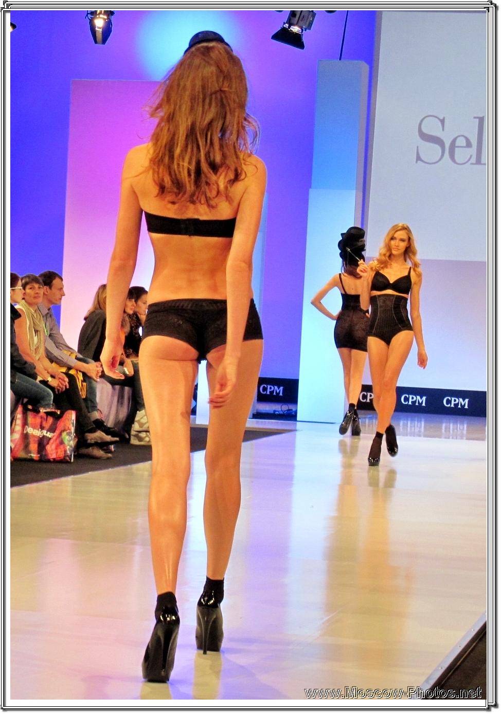 Selmark Lingerie Fashion Show