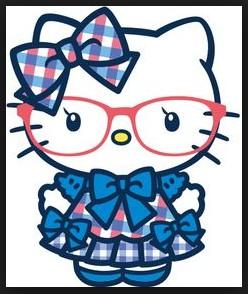 gambar hello kitty 15