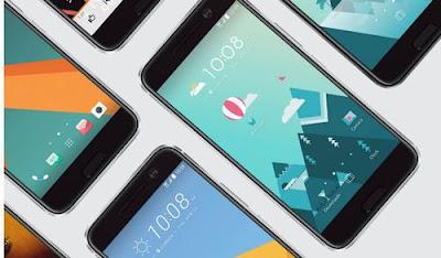 HTC 10 có những ưu điểm gì ở màn hình - 119912