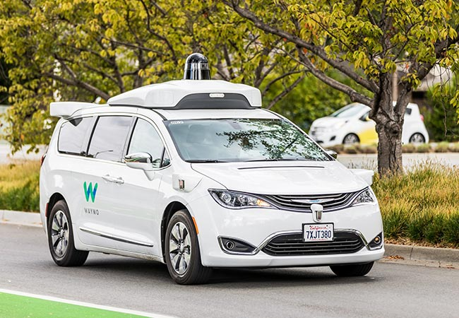 Tinuku Alphabet's Waymo has set up subsidiary in Shanghai