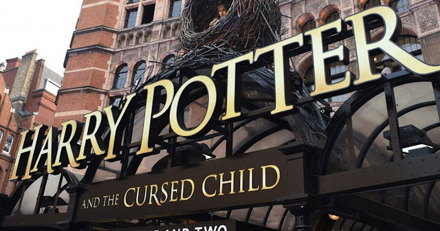 Kisah-kisah Mencengangkan Dalam Harry Potter And The Cursed Child