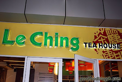 Le+Ching - Favorite Chinese Restaurant - Le Ching Tea House