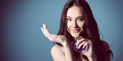 Tips Unik Memilih Parfum Wanita