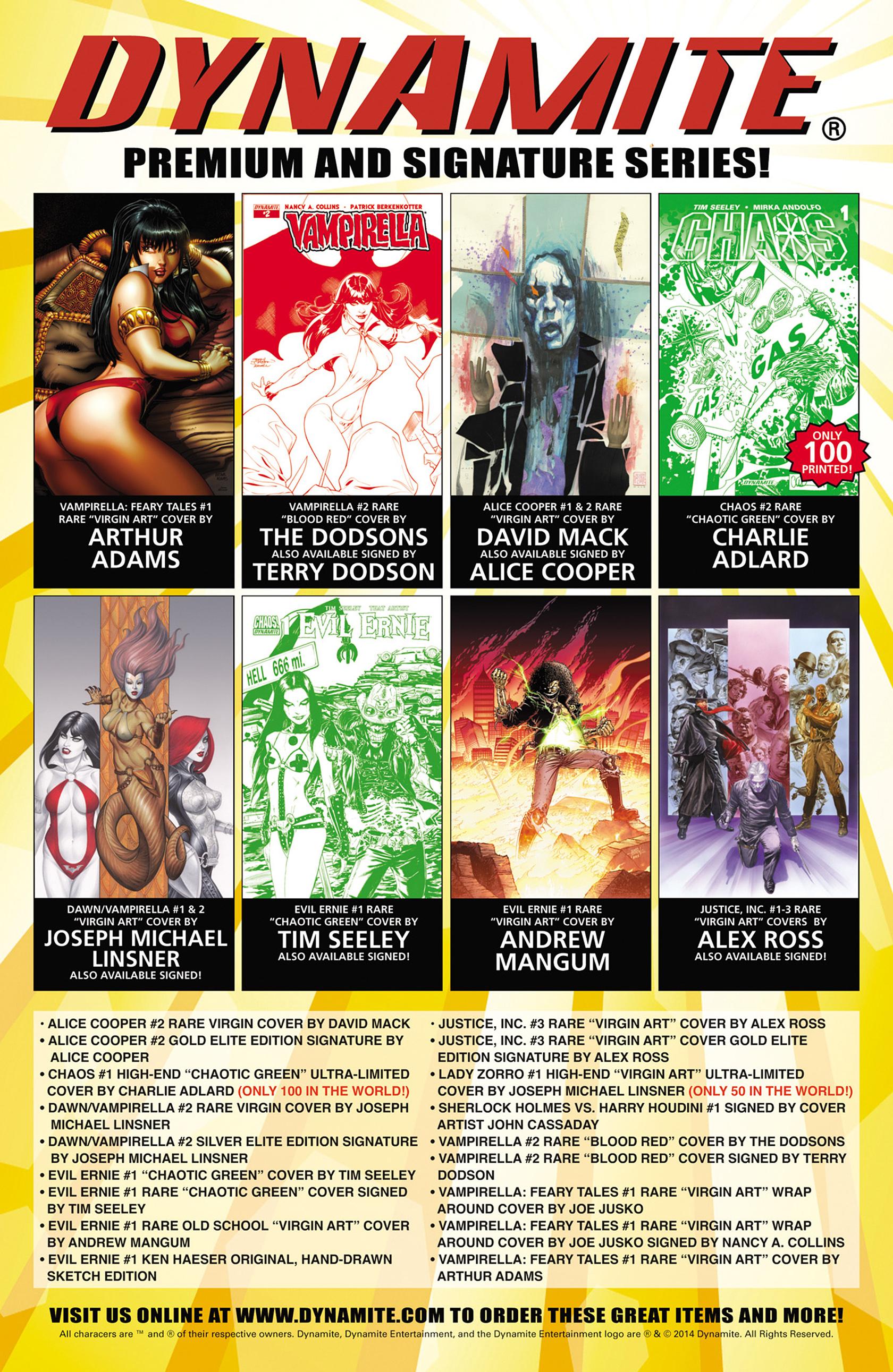 Read online Turok: Dinosaur Hunter (2014) comic -  Issue #7 - 25