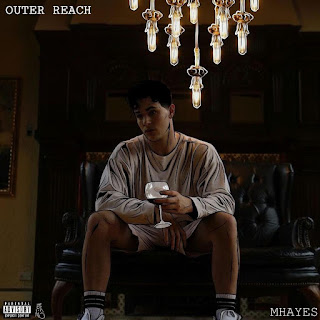 New Music: Mhayes - Outer Reach