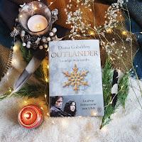 Outlander tome 6 de Diana Gabaldon livre serie Article lifestyle spécial automne Haul wishlist livres films séries mode Coin des licornes Blog lifestyle Toulouse