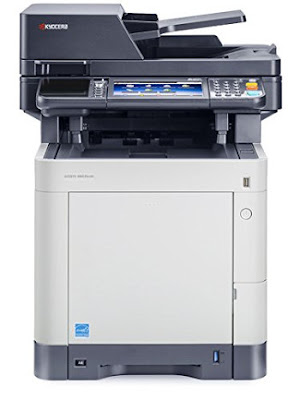 Kyocera Ecosys M6535cidn Driver Download