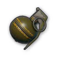 Frag Grenade (El Bombası)