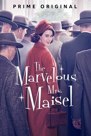 The Marvelous Mrs. Maisel (S02) Season 2 Full English Download 480p 720p HEVC All Episodes thumbnail