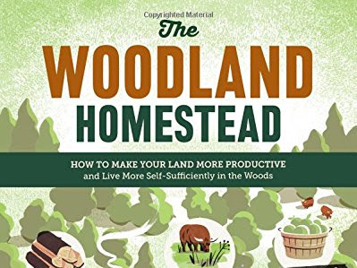 The Woodland Homestead: A Book Review