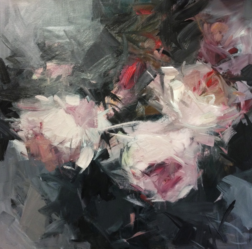 Fabulous My new paintings YS92