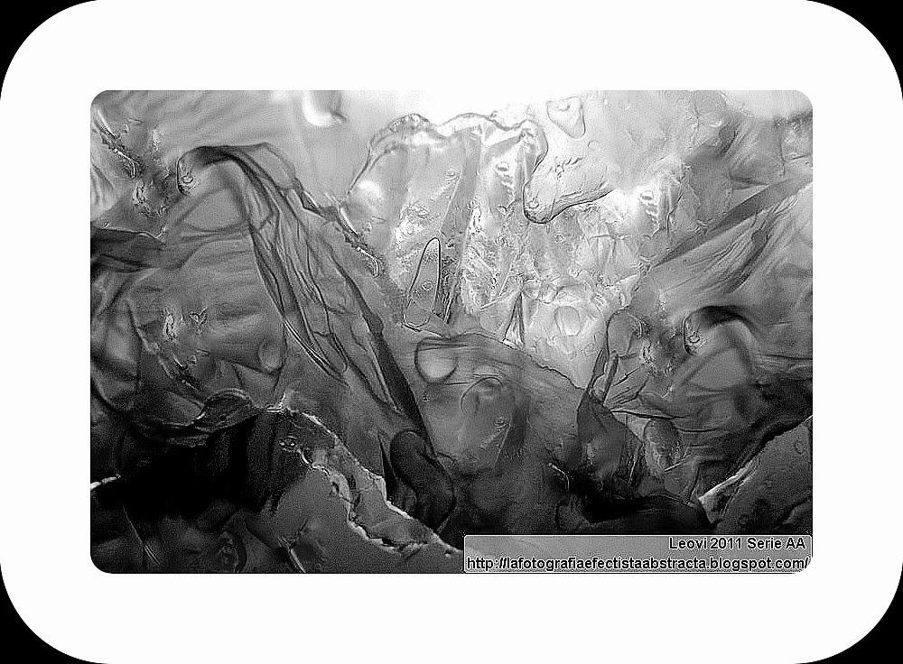 Foto Abstracta 3038 Mi memoria arrugada - My wrinkly memory