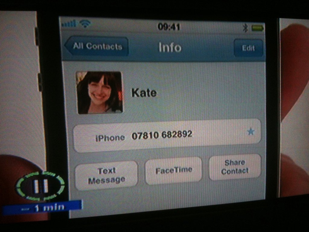 Dating cell phone number
