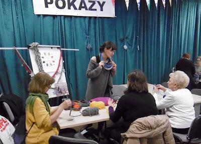 Piątek na Dolnośląskich Warsztatach Craftowych