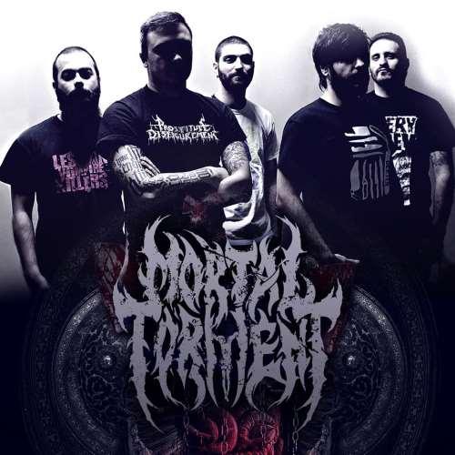 "MORTAL TORMENT: Το νέο τους video για το κομμάτι ""Cleaver Redemption"""