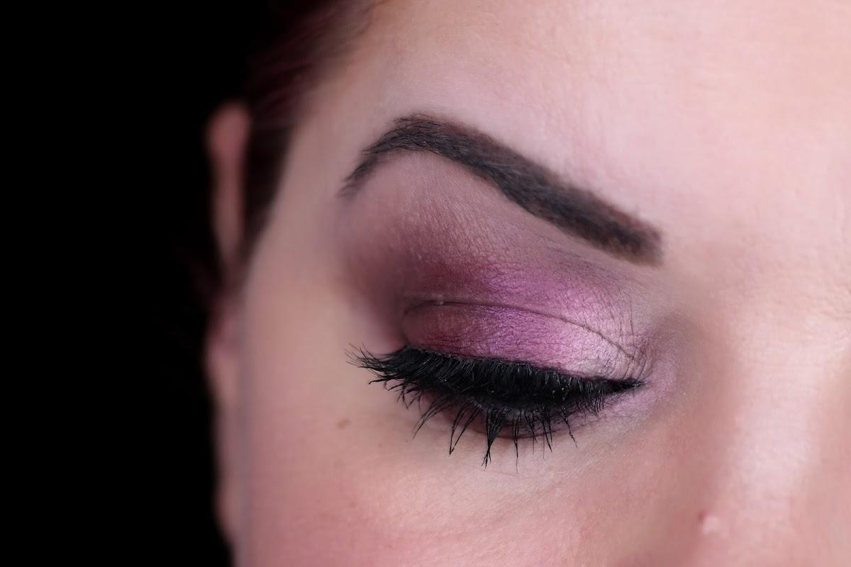 Augenmakeup Makeup ABH