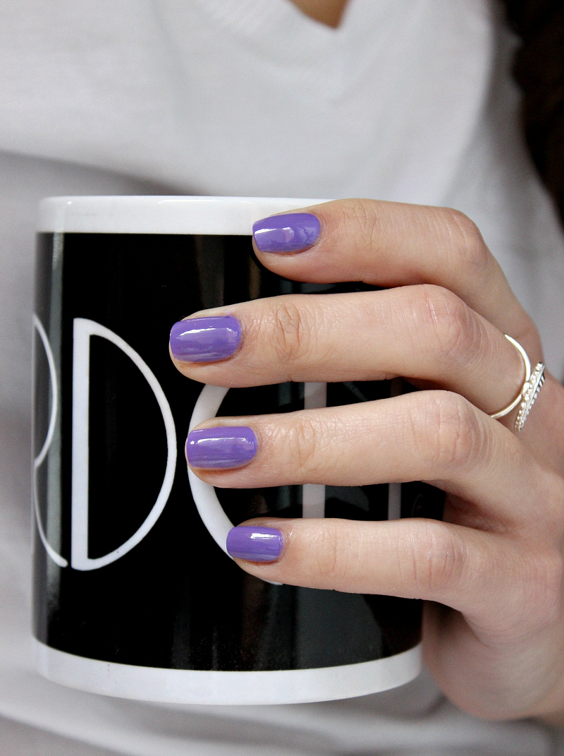 China Glaze Ever Glaze I Lilac It lak za nokte