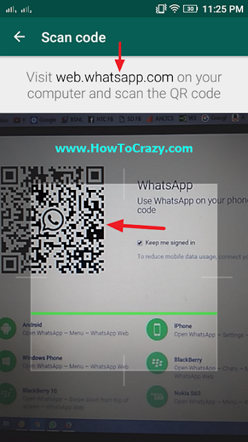 How To Hack WhatsApp Account Who is Chatting With Your Girl / Boy Friend on WhatsApp?