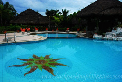 puerto del sol bolinao swimming pool