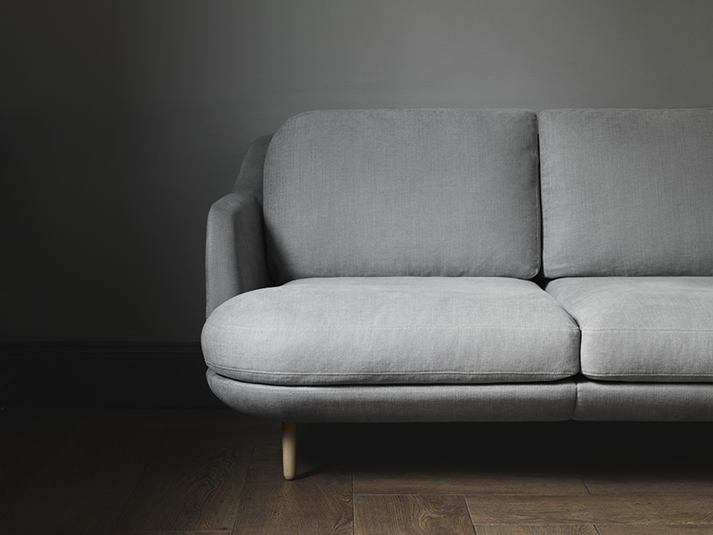 Only deco love jaime hayon for republic of fritz hansen for Couch ostermann