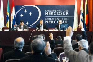 Fundadores do Mercosul impedem que ditadura comunista da Venezuela assuma o bloco
